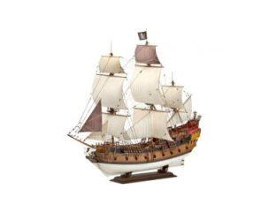 Hajómakettek