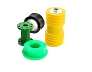 polyurethane casting resins
