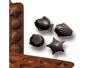 Bonbon formák