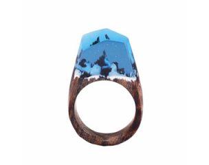 Gyűrű öntőformák