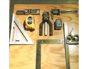Mérőeszközök